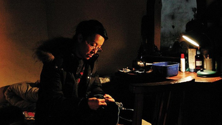 VIFF 2012 Review: WHEN NIGHT FALLS Is A Poetic Protest