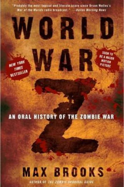 WORLD WAR Z In A World Of Trouble: Major Reshoots And A Damon Lindelof Rewrite In The Works