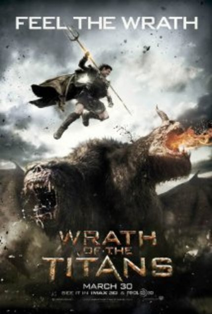 Review: Witness the WRATH OF THE TITANS, You May Be Surprised