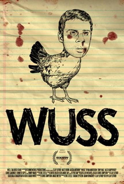 SXSW 2011: Exclusive Trailer Premiere For Clay Liford's WUSS