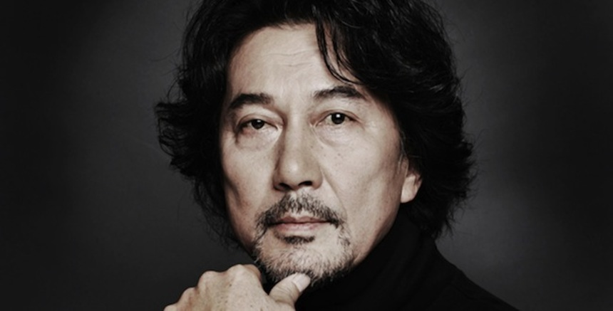 Japan Cuts 2012 Interview: Japan's Leading Man Kôji Yakusho