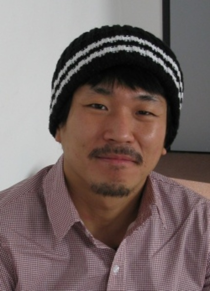 "IFFR 2009: Interview with ""Breathless"" writer / actor / director / producer YANG IK-JUNE"