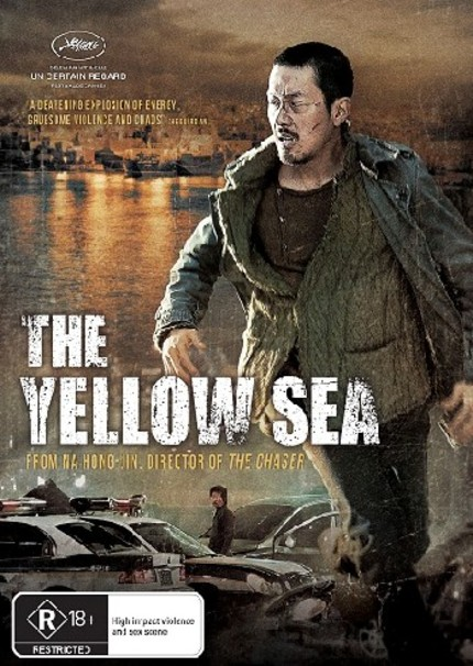 Review: THE YELLOW SEA Is A Superb Crime Thriller