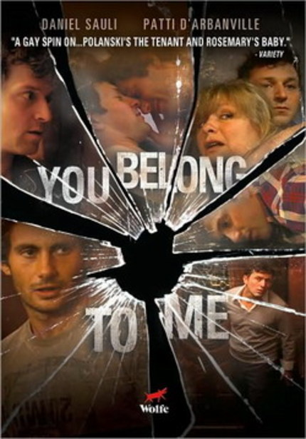 YOU BELONG TO ME—Interview With Composer John Turner
