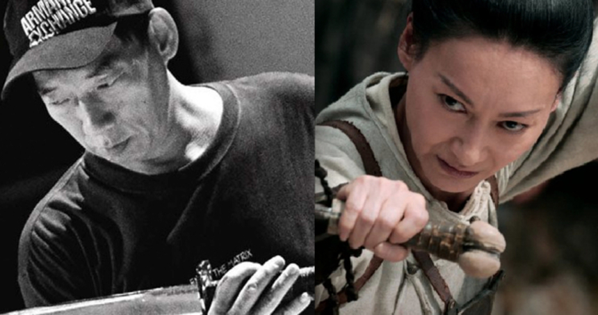 ScreenAnarchy Puts Your Questions to Yuen Wo Ping and Kara Wai Ying Hung!