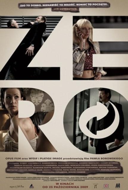ZERO Review