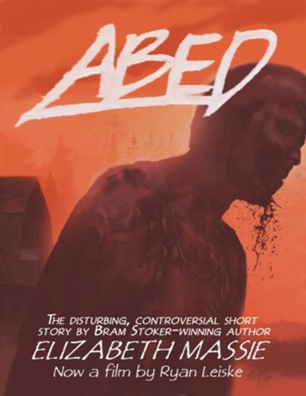 Trailer For Horror Short ABED Comes Shambling In!