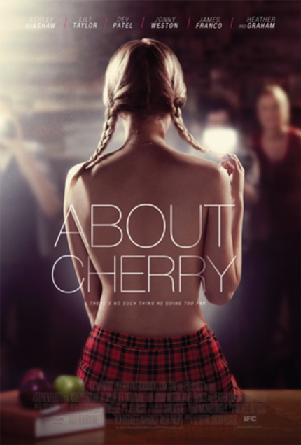 Review: ABOUT CHERRY Presents the Cute, Fluffy Kitten Version of Porn