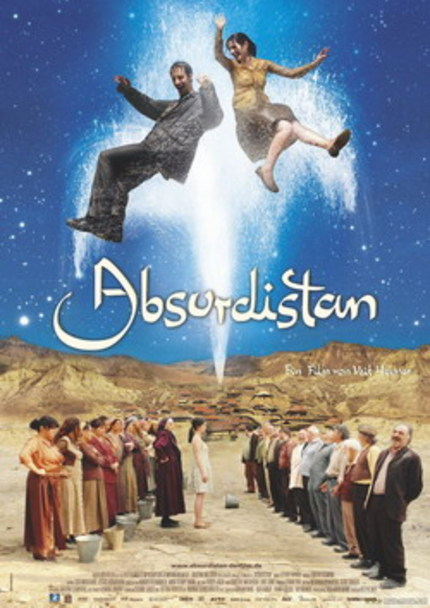 REVIEW of ABSURDISTAN (2008)