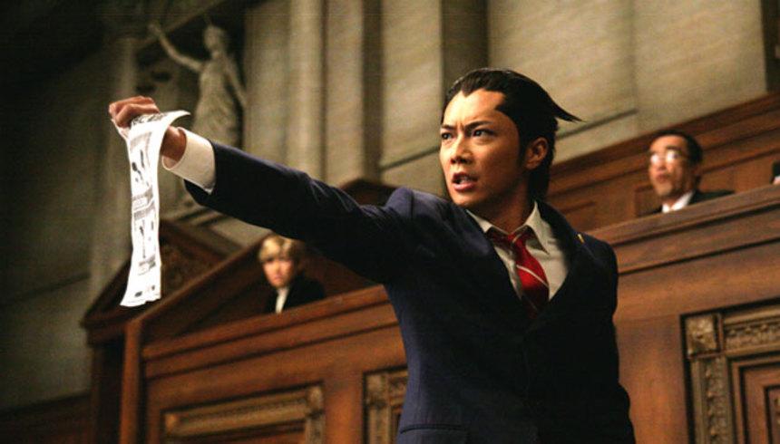 NYAFF 2012: NY Premiere of Takashi Miike's ACE ATTORNEY
