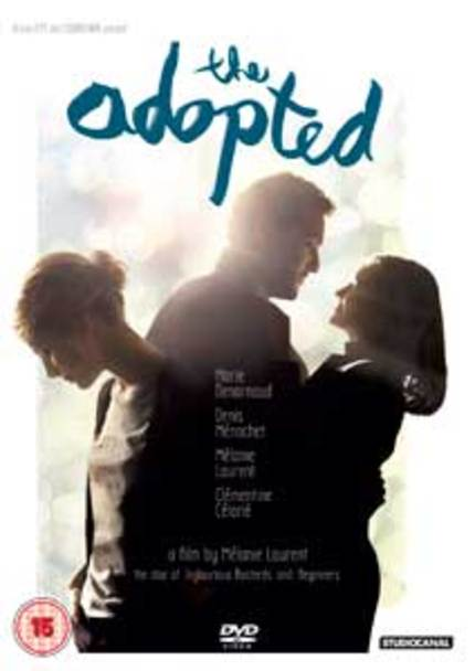 DVD Review: THE ADOPTED