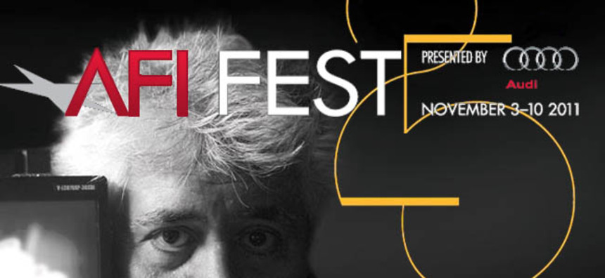AFI Fest 2011: Twitch chats with AFI Fest's Jacqueline Lyanga & Lane Kneedler