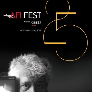 AFI Fest 2011 to be Guest Directed by Almodóvar