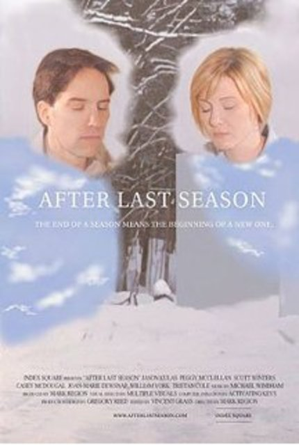 Film Review: Mark Region's AFTER LAST SEASON