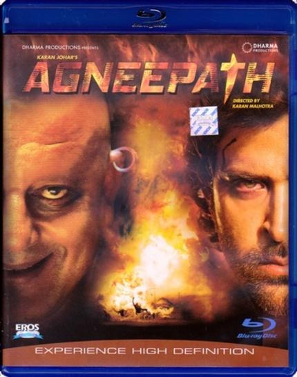 Agneepath (2012) BluRay 1080p DTS-HDMA 5.1 AVC REMUX – FraMeSToR | 41 GB | G- Drive |