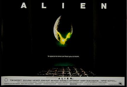 Ten Reasons to Love: Ridley Scott's ALIEN