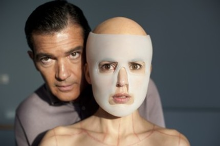 Cannes 2011: First Teaser For Almodovar's THE SKIN I LIVE IN