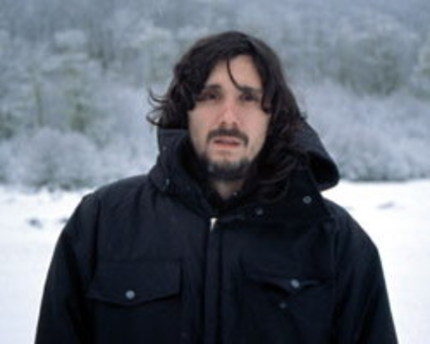 AT THE EDGE OF THE WORLD: A Few Questions For Lisandro Alonso