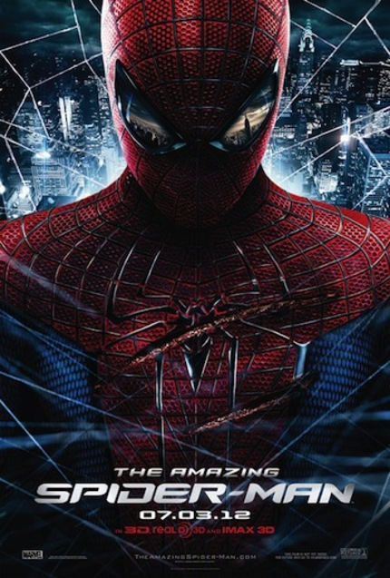 2nd Trailer for THE AMAZING SPIDER-MAN Swings onto the Web