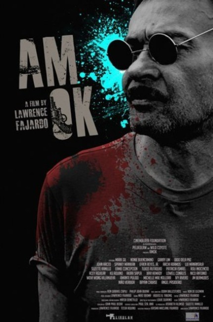 Cinemalaya 2011: AMOK Review