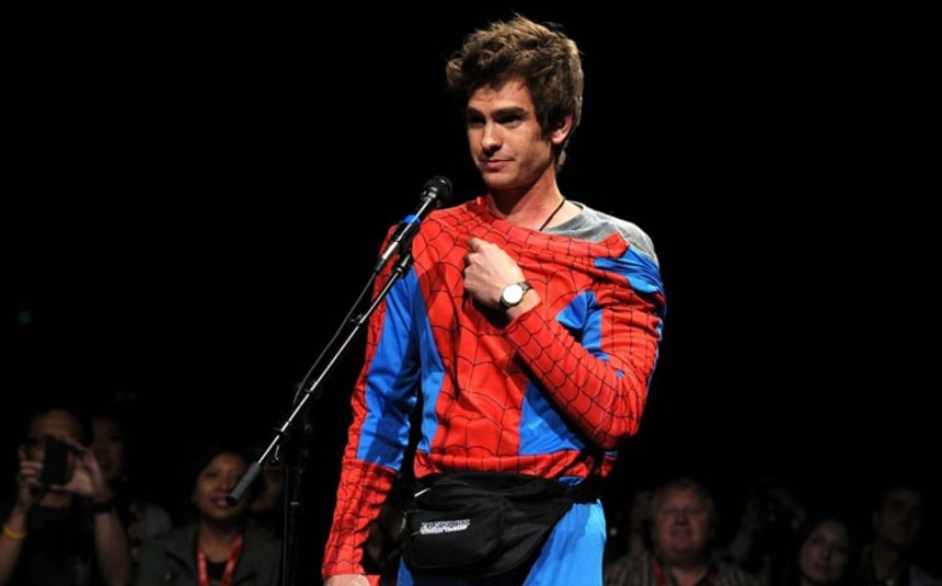 SDCC 2011: 5 Most Memorable Quotes from Comic Con's Hall H