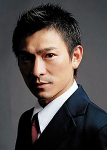 Will Andy Lau be in IRON MAN 3?