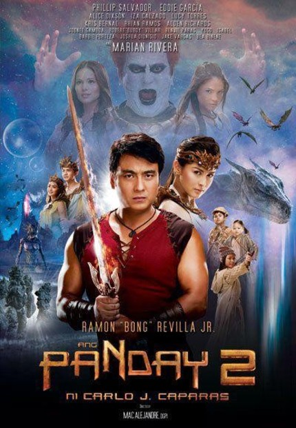 ANG PANDAY 2 Review
