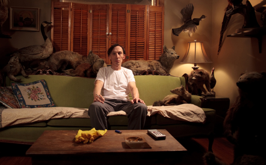 SXSW 2011: Short film 'Animal Control' will have American premiere.