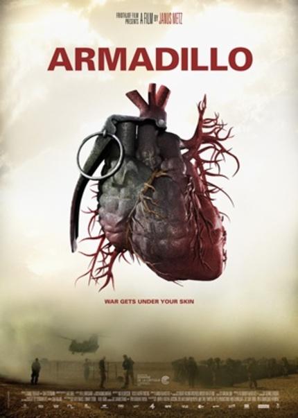 SXSW 2011: ARMADILLO Review