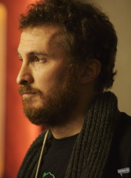 THE WRESTLER—Interview With Darren Aronofsky