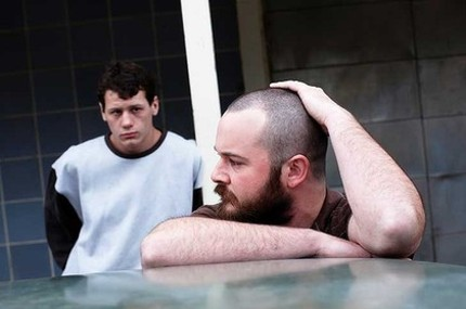 London 2011: SNOWTOWN Review
