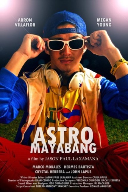 Cinema One Originals 2010: ASTRO MAYABANG Review