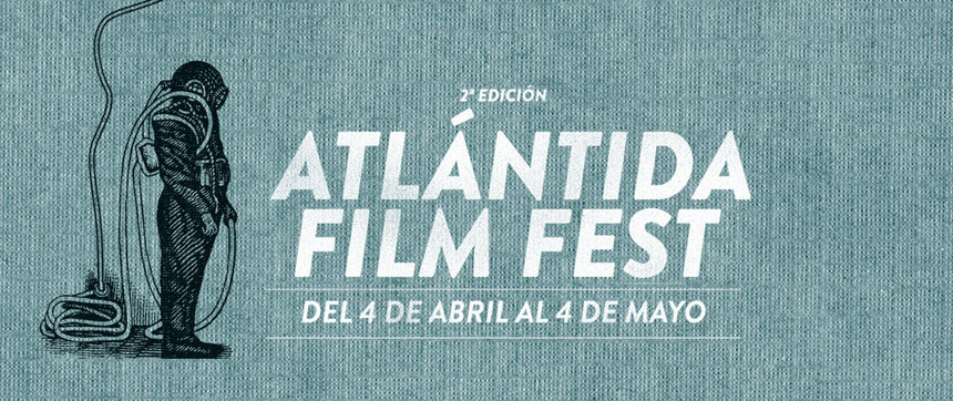 ¡Los Españoles! The Atlantida International Film Festival has Arrived at an Internet Connection Near you!