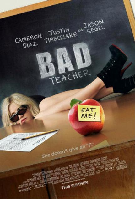 BAD TEACHER Review
