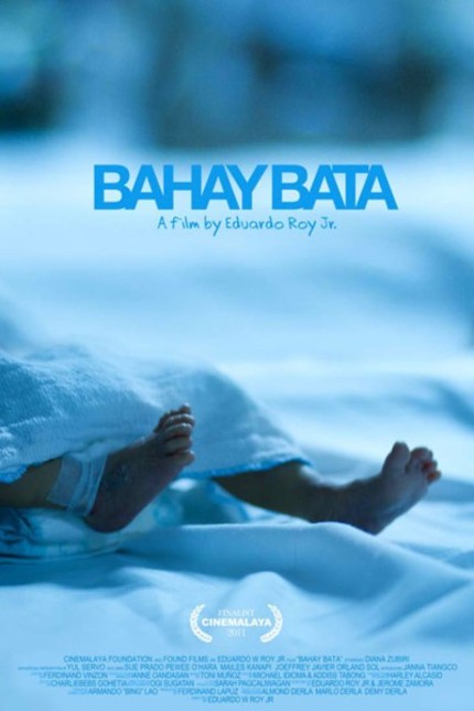 Cinemalaya 2011: BABY FACTORY Review