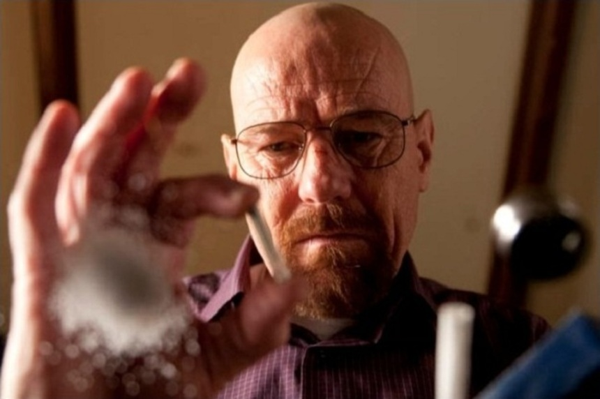 "TV Review: BREAKING BAD 5.02 - ""Madrigal"""