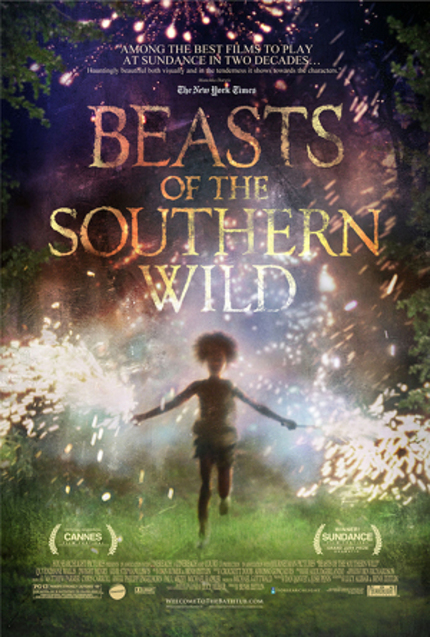 Fresh Images From Sundance Winner BEASTS OF THE SOUTHERN WILD