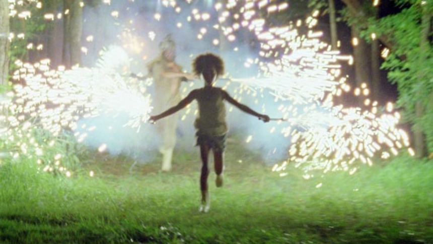 Emotional New Clip from BEASTS OF THE SOUTHERN WILD