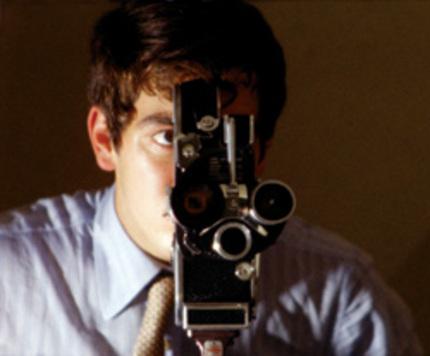 EXPERIMENTAL CINEMA: A Robert Beavers Online Reader
