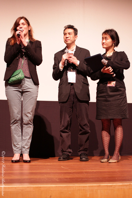 HKIFF 2012: an interview with Bede Cheng (program manager)
