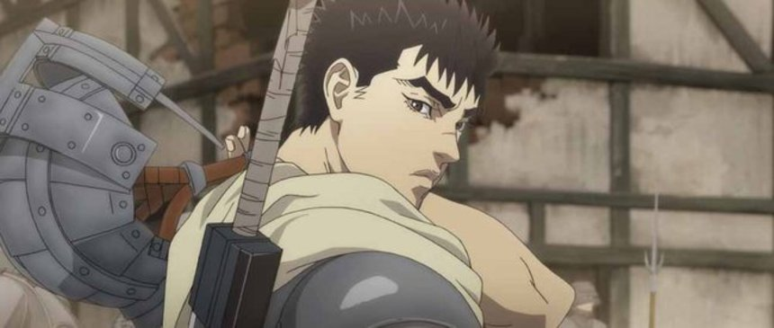 Watch The First Ten Minutes Of 1st Animated Film BERSERK **UPDATE**