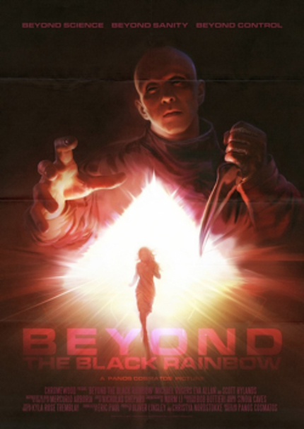 FANTASTIC FEST 2011: BEYOND THE BLACK RAINBOW Review