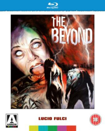 THE BEYOND Blu-ray Review