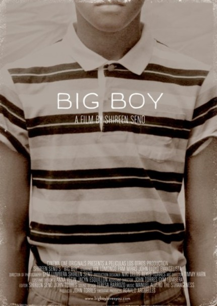 CinemaOne 2011: BIG BOY Review