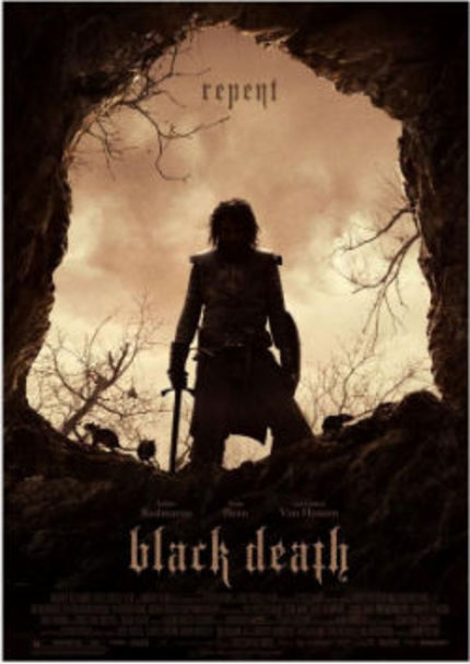 Weinberg Reviews BLACK DEATH