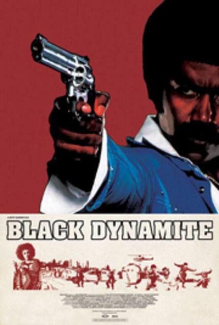Sitges 09:  BLACK DYNAMITE Review