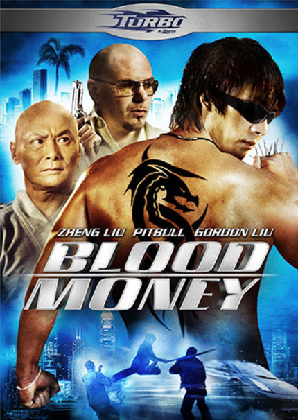 Exclusive: Martial Artist Zheng Liu's Back Alley Brawl in This BLOOD MONEY Clip
