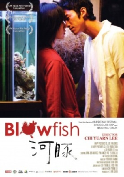 BLOWFISH (Hetun) Review