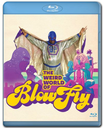 Blu-ray Review: THE WEIRD WORLD OF BLOWFLY