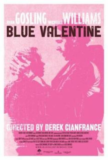 PFF 2010: BLUE VALENTINE REVIEW